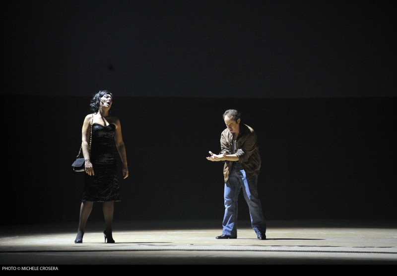 Carmen La Fenice