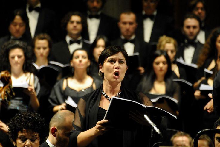 Requiem Verdi Parma