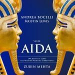 G. Verdi, Aida