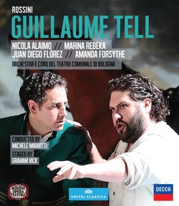 G. Rossini, Guillaume Tell