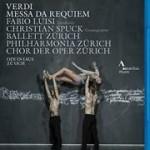 G. Verdi, Messa da Requiem