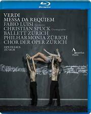 G. Verdi, Messa da Requiem
